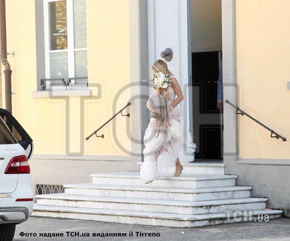 Весілля Віра Брєжнєва та Костянтин Меладзе_10