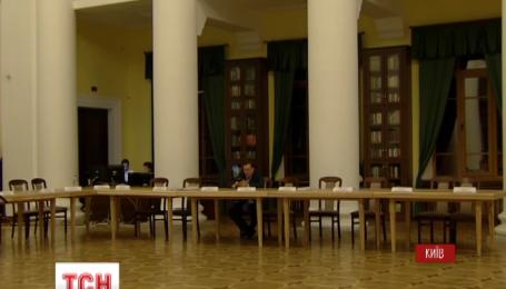 В режимі очікування працює Київська міська виборча комісія