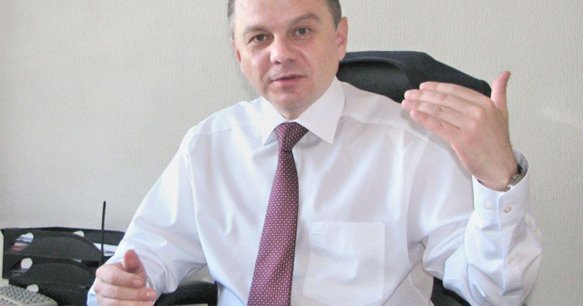 Местные выборы-2015 - В Виннице объявили победителя выборов мэра ...