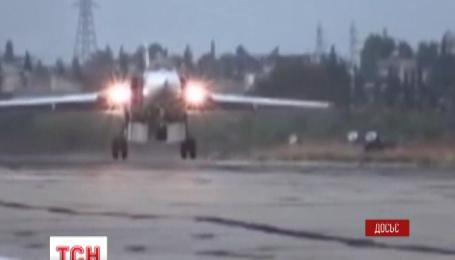 Через військові дії у Сирії, російські заводи по збірці ракет працюють у три зміни
