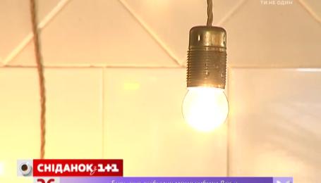 В Украине планируют запретить использование обычных лам накаливания