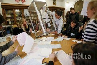 В Україні ЦВК дозволила спостерігати за виборами в ОТГ 11 громадським організаціям