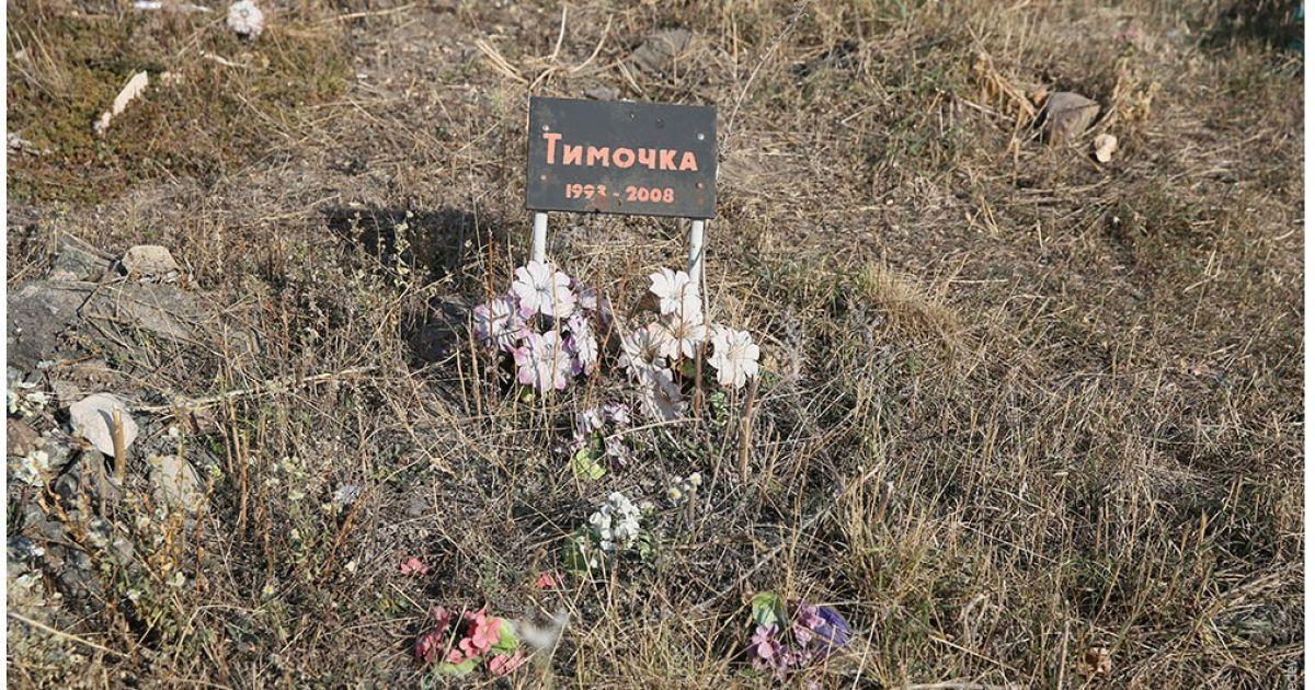 Лебедев позорно высмеял кладбище @ tema.livejournal.com