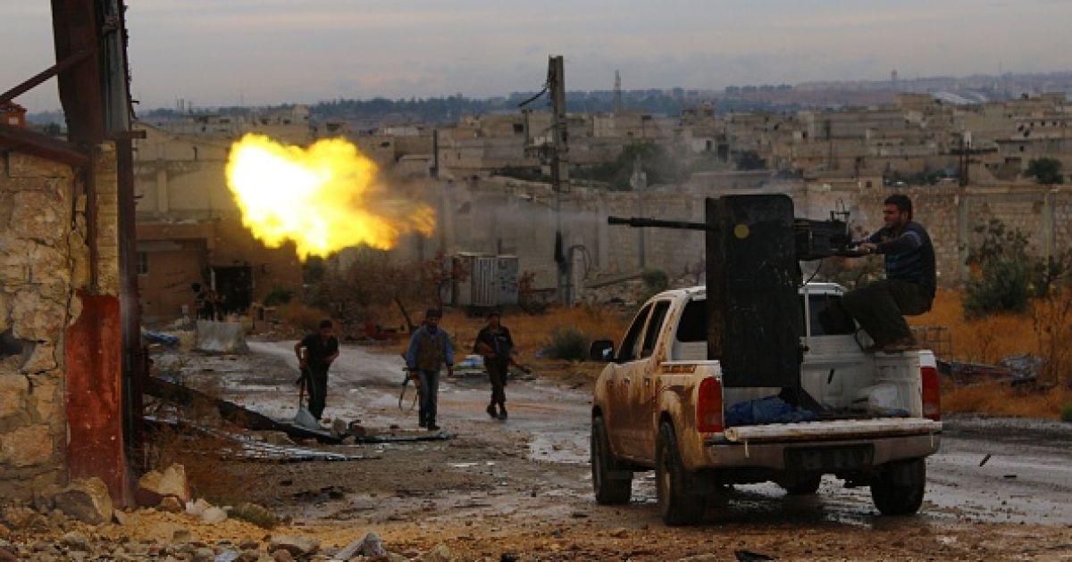 США планируют отправить в Сирию американский спецназ - Washington Post