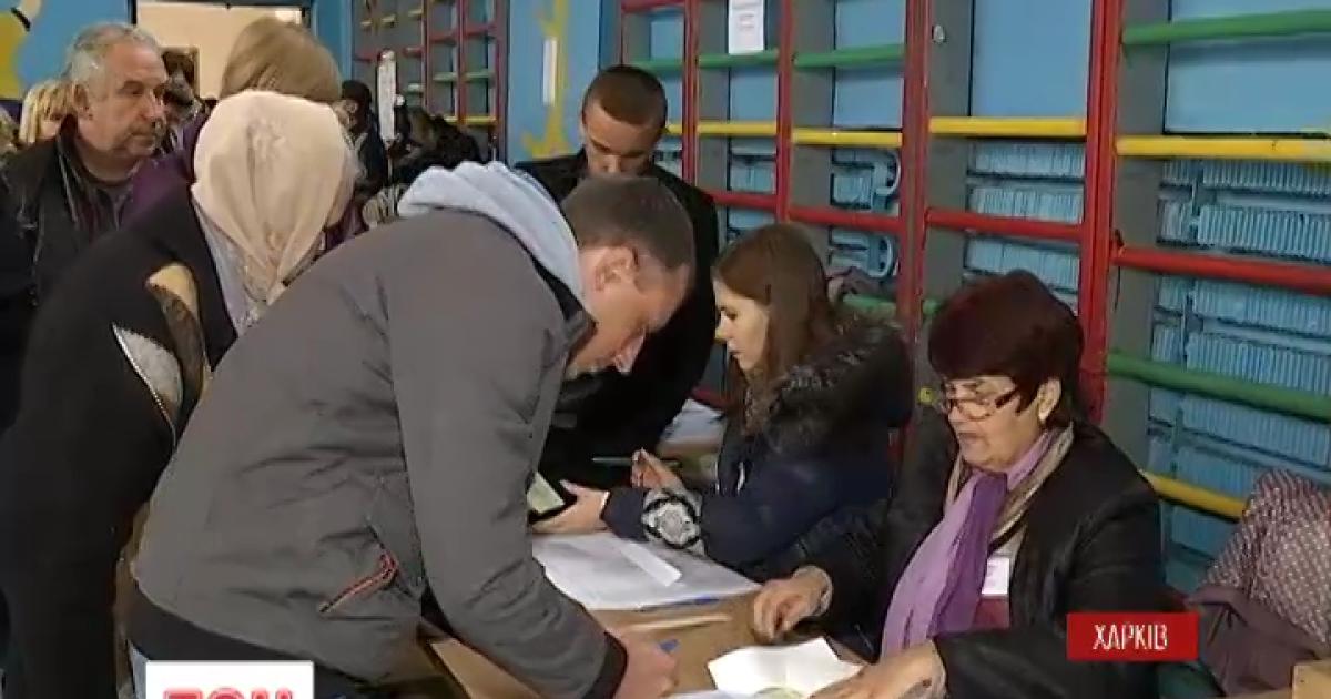 Итоги местных выборов: рекордно низкая явка и первые убедительные победы