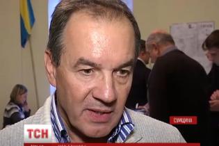У Глухові нащадок українських меценатів Терещенко здобув нищівну перемогу на виборах мера