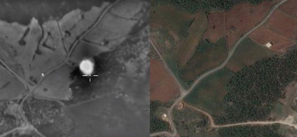 Bellingcat щодо бомбардувань рф_1