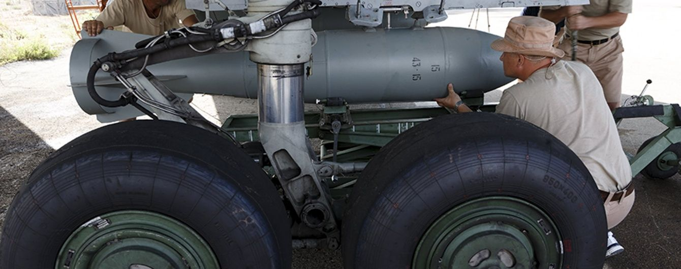 В России одобрили бессрочное размещение авиационной группы в Сирии
