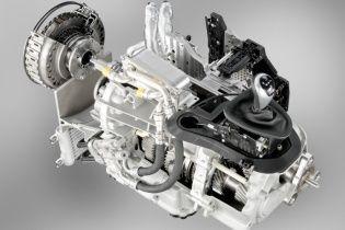 BMW ведет разработку новой роботизированной трансмиссии