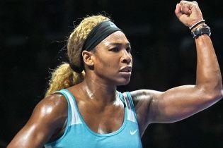 Найкраща тенісистка планети завагітніла від відомого репера – ЗМІ