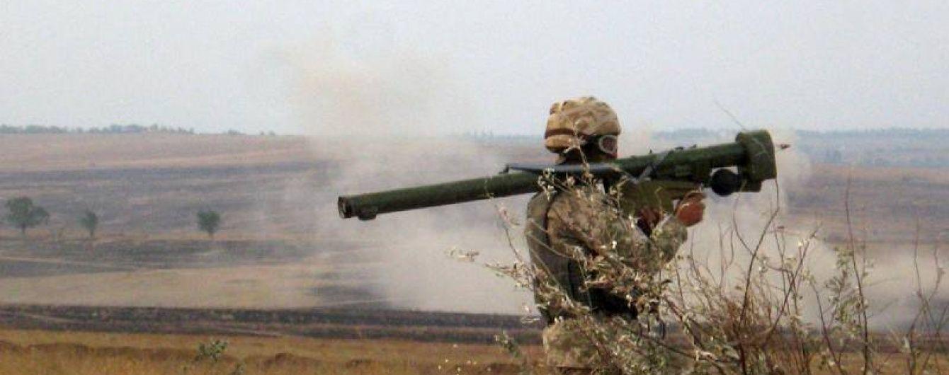 """Під Авдіївкою військові відбивають атаки ворога """"на слух"""""""