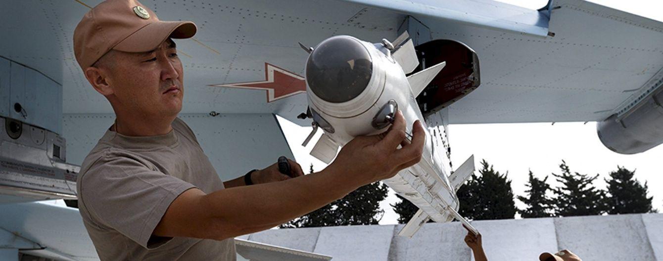 В России заявили, что имеют полное право на размещение своих систем ПВО С-300 в Сирии