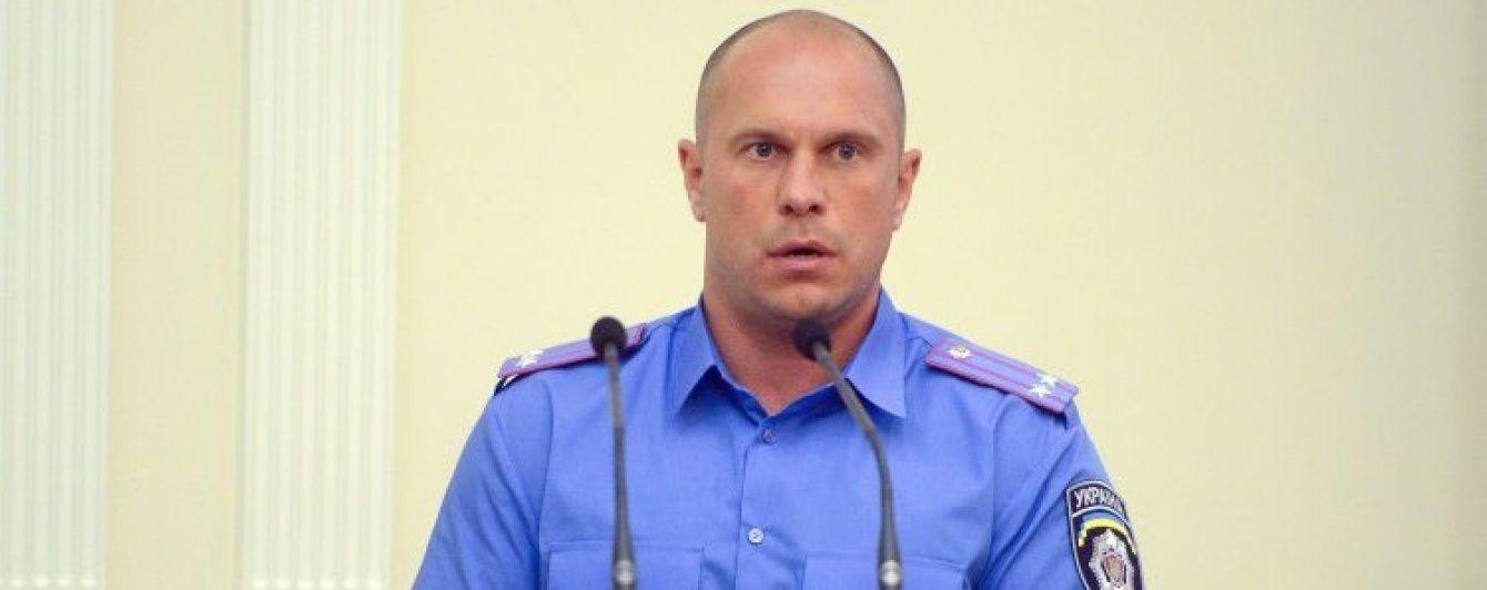 Скандальний Кива зібрався до Верховної Ради - ЗМІ