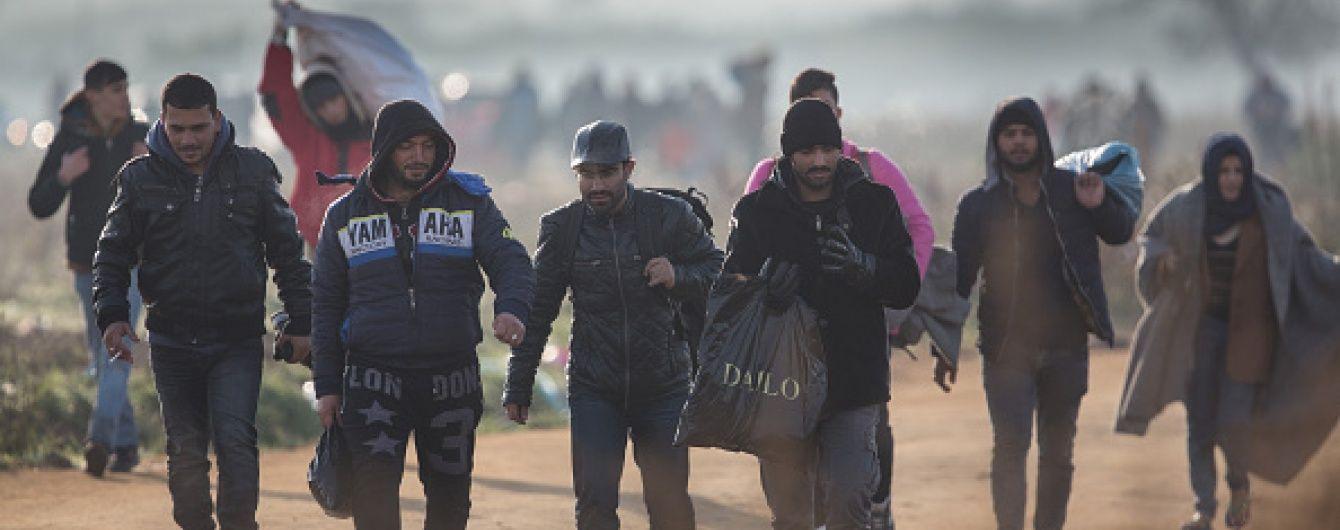 У Дюссельдорфі заарештували 40 мігрантів