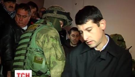 В квартире кандидата в депутаты городского совета Черновцов провели обыск