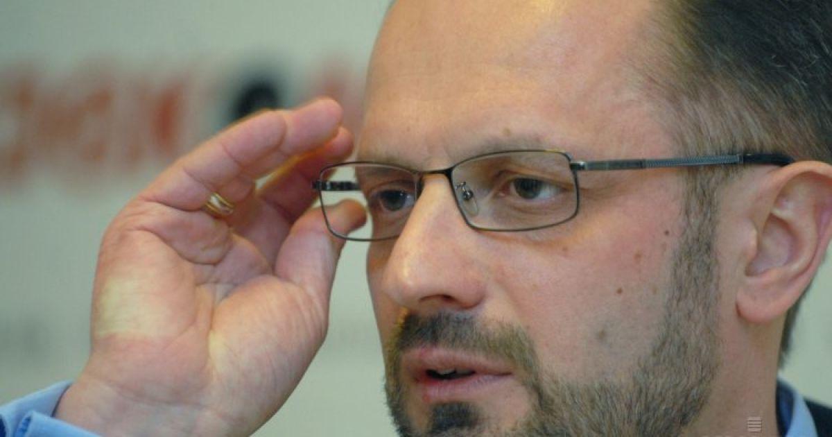 Украинский переговорщик в Контактной группе обвинил боевиков в отсроченном шантаже
