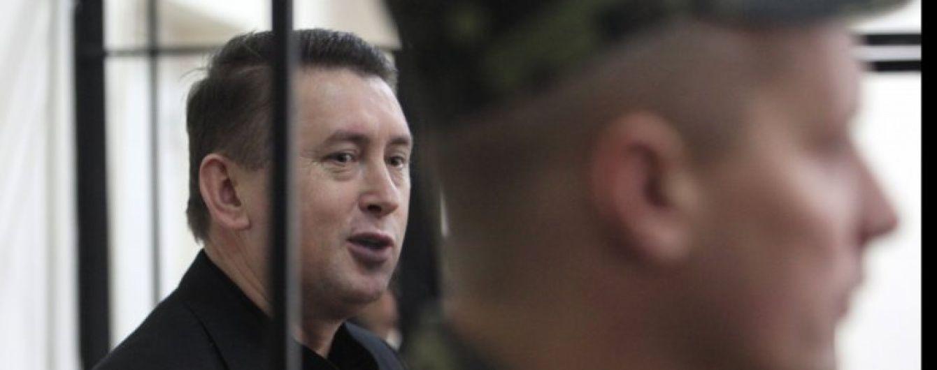 ГПУ планує повернути Мельниченка із США за звинуваченням у держзраді - Столярчук
