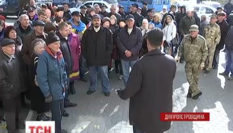 Второй тур выборов мэра в Павлограде состоится 15 ноября