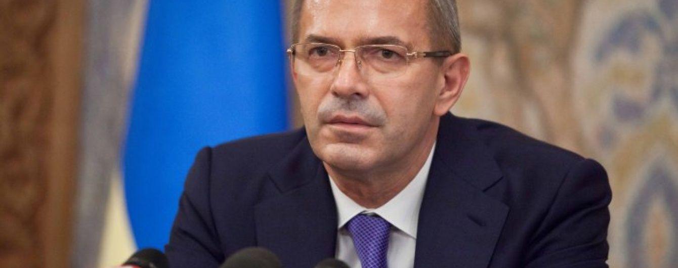 Австрійські компанії братів Клюєвих оголосили про банкрутство