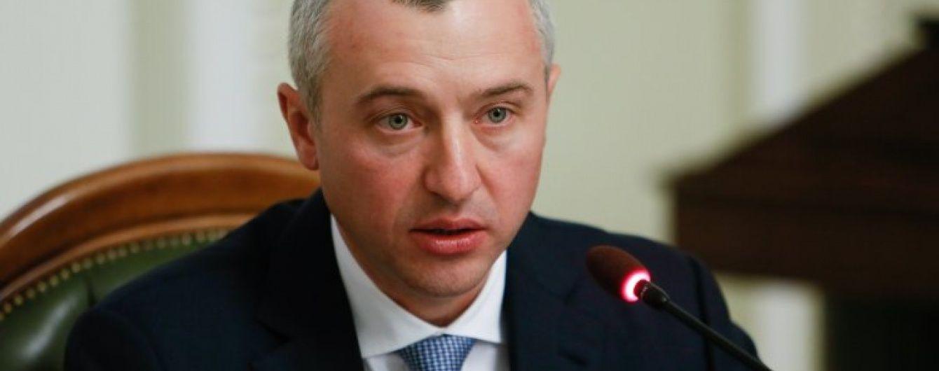Розшукуваний екс-віце-спікер Калєтнік подає до суду на ГПУ – адвокат