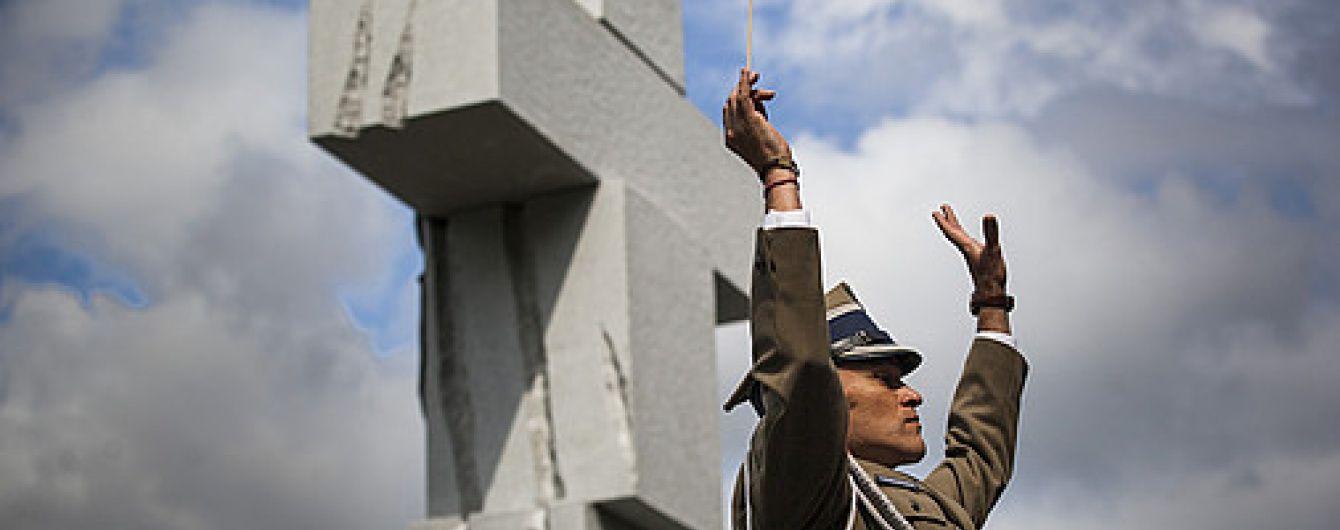 Рада має відреагувати на рішення Сейму визнати Волинську трагедію геноцидом - Дещиця