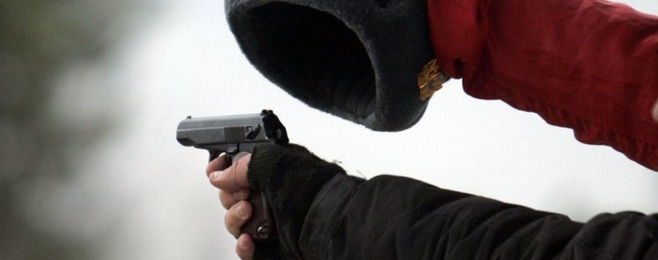 У Дагестані невідомі розстріляли поліцейського на очах у його дітей і дружини