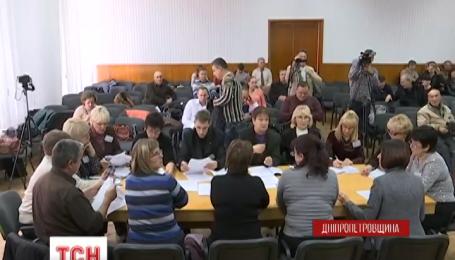 В Павлограде избирательная комиссия ожидает реакции ЦИК на принятое решение о втором туре выборов