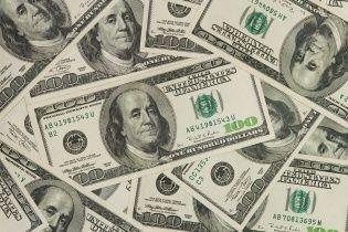 Международные резервы Украины на начало осени превысили 22 млрд долларов