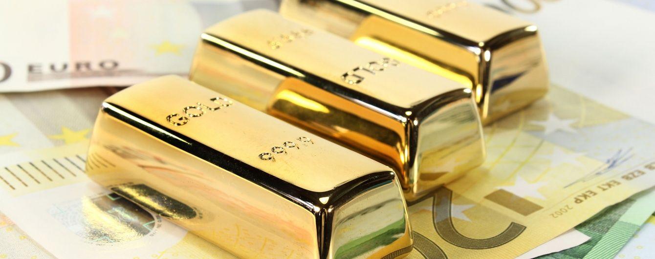 За январь золотовалютные резервы выросли на 4% - НБУ