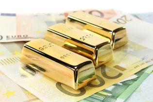 """После четырех месяцев """"худения"""" золотовалютные резервы НБУ выросли"""
