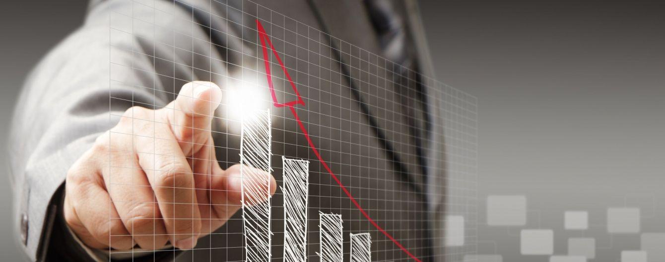 У Мінекономрозвитку констатують зростання ВВП України на 0,7%
