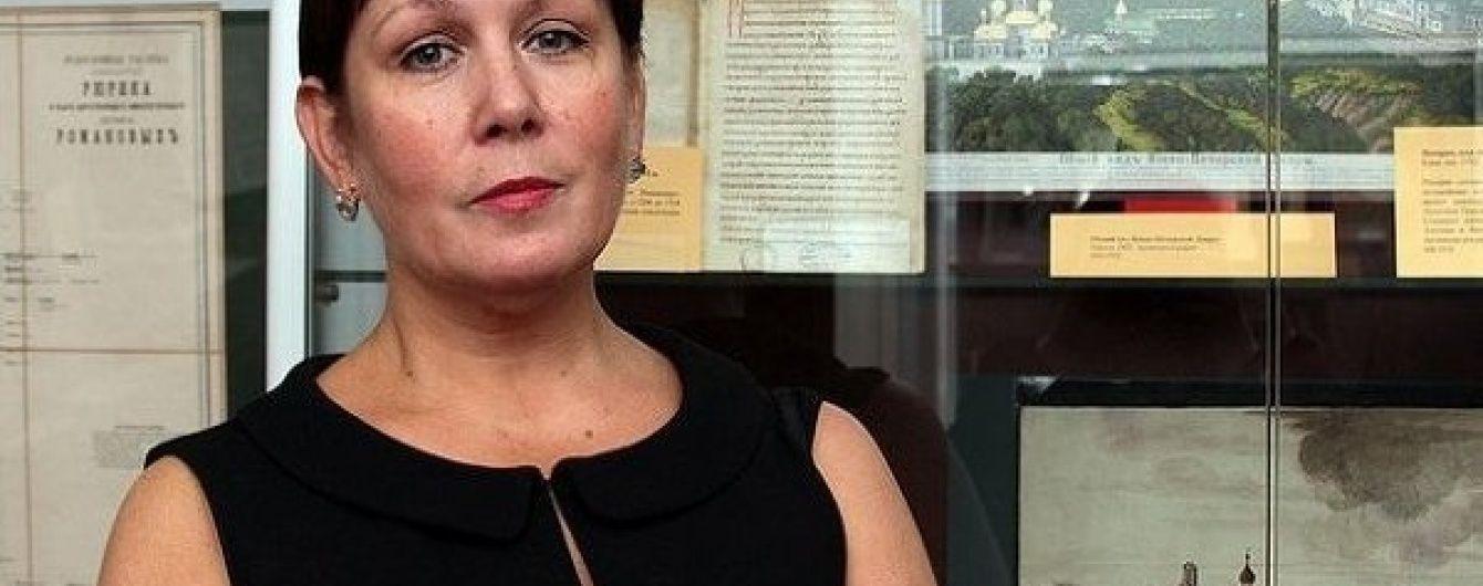 Російський суд залишив під домашнім арештом директора української бібліотеки