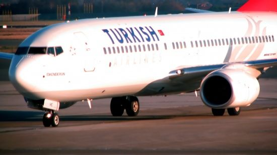 Turkish Airlines запустить новий рейс до України