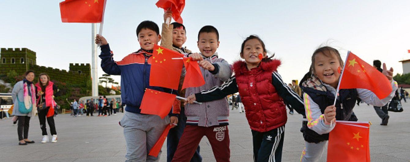 Півтисячі китайських школярів отруїлися невідомою речовиною