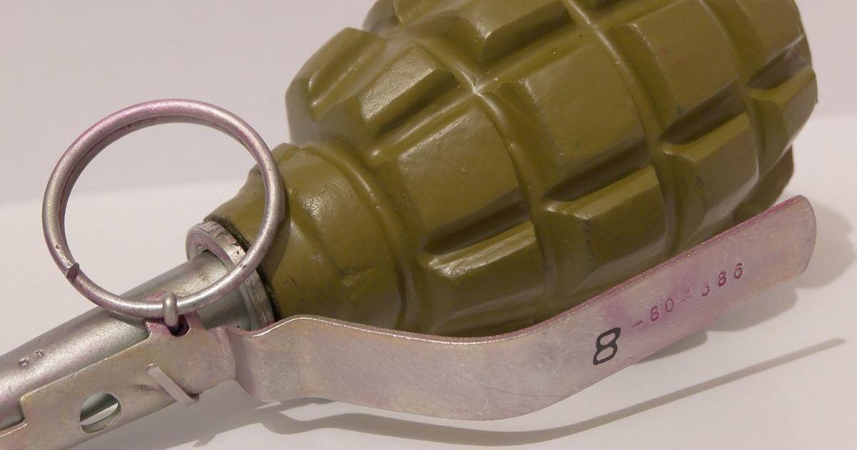 У Новоазовську російський військовий підірвав себе гранатою - розвідка