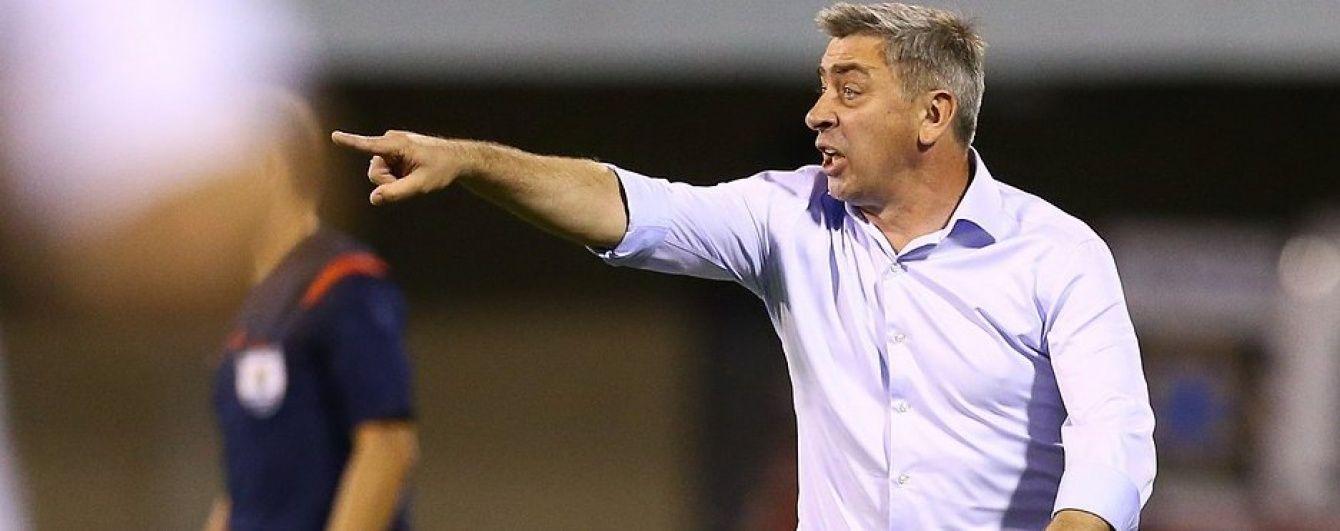 """Екс-тренер """"Металіста"""" заявив, що на 99 % клубу не буде у наступному сезоні"""
