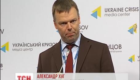 Бойовики на Донбасі не пускають спостерігачів ОБСЄ до місць зберігання важкої зброї