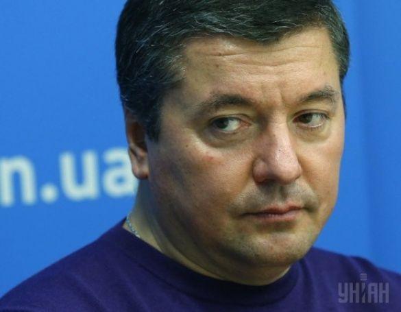 Віталій Бала, політолог, директор Агентства моделювання ситуацій