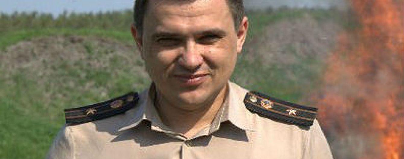 В ГСЧС рассказали, что горит и взрывается в Сватово