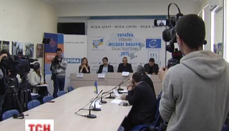 Кто будет соперничать с Кличко за кресло мэра столицы во втором туре