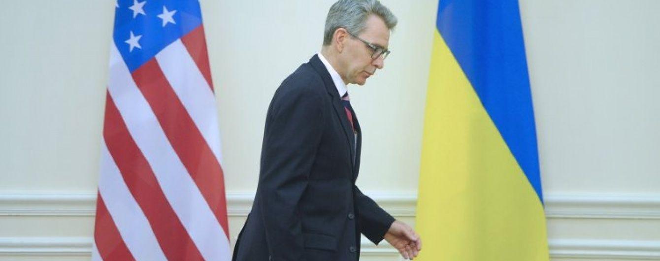 Пайєтт назвав Україну дуже привабливою для закордонних інвестицій