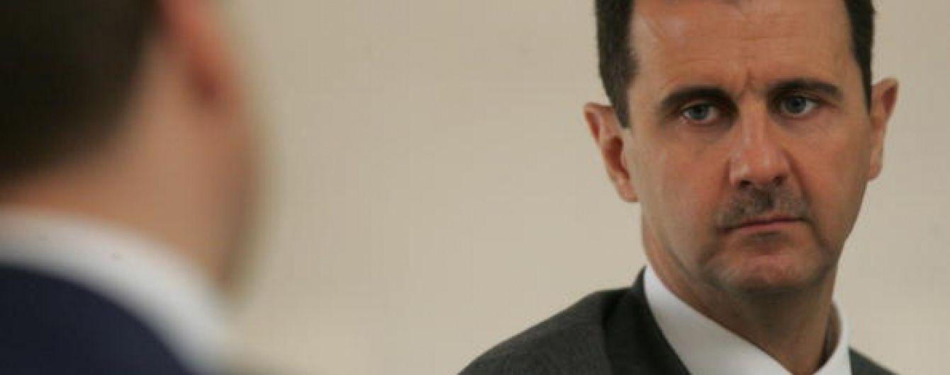 Путін прагне, щоб Асад брав участь у сирійських виборах - Bloomberg