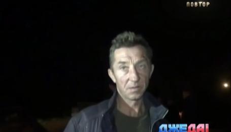 На Львовщине пьяный водитель «Лады» устроил потрясающую аварию