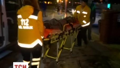 Щонайменше 20 мігрантів затонули в Егейському морі
