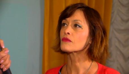 Актриса Наталя Бузько розповіла про свою онучку Ясну