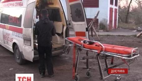 Двоє українських солдатів загинуло поблизу Донецького аеропорту