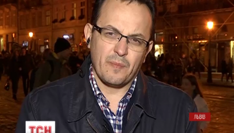 Глава фракции «Самопомощь» прокомментировал события вокруг «Укропа»