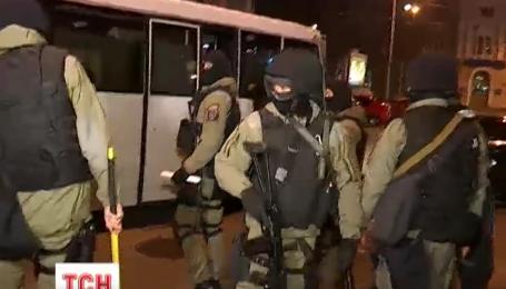 В Киеве прошли обыски, направленные против членов партии «Укроп»