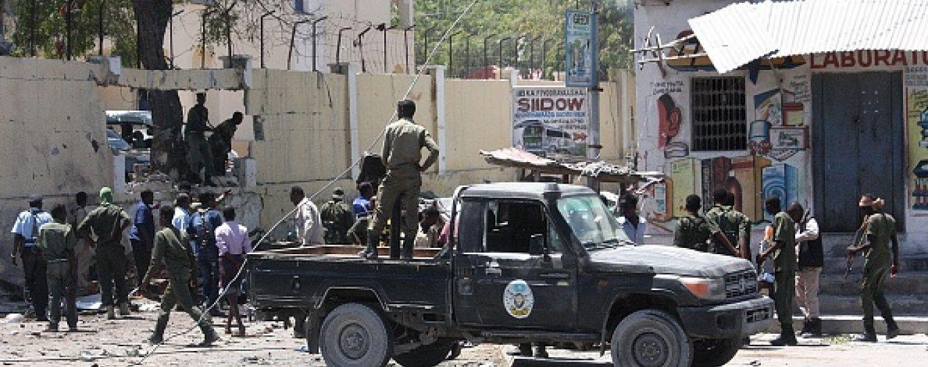 """Правительство Сомали заявило об убийстве лидера террористов """"Аль-Шабааб"""""""