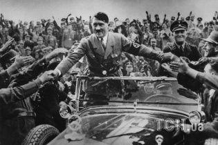 Особистий телефон Гітлера продали за $ 243 тисяч